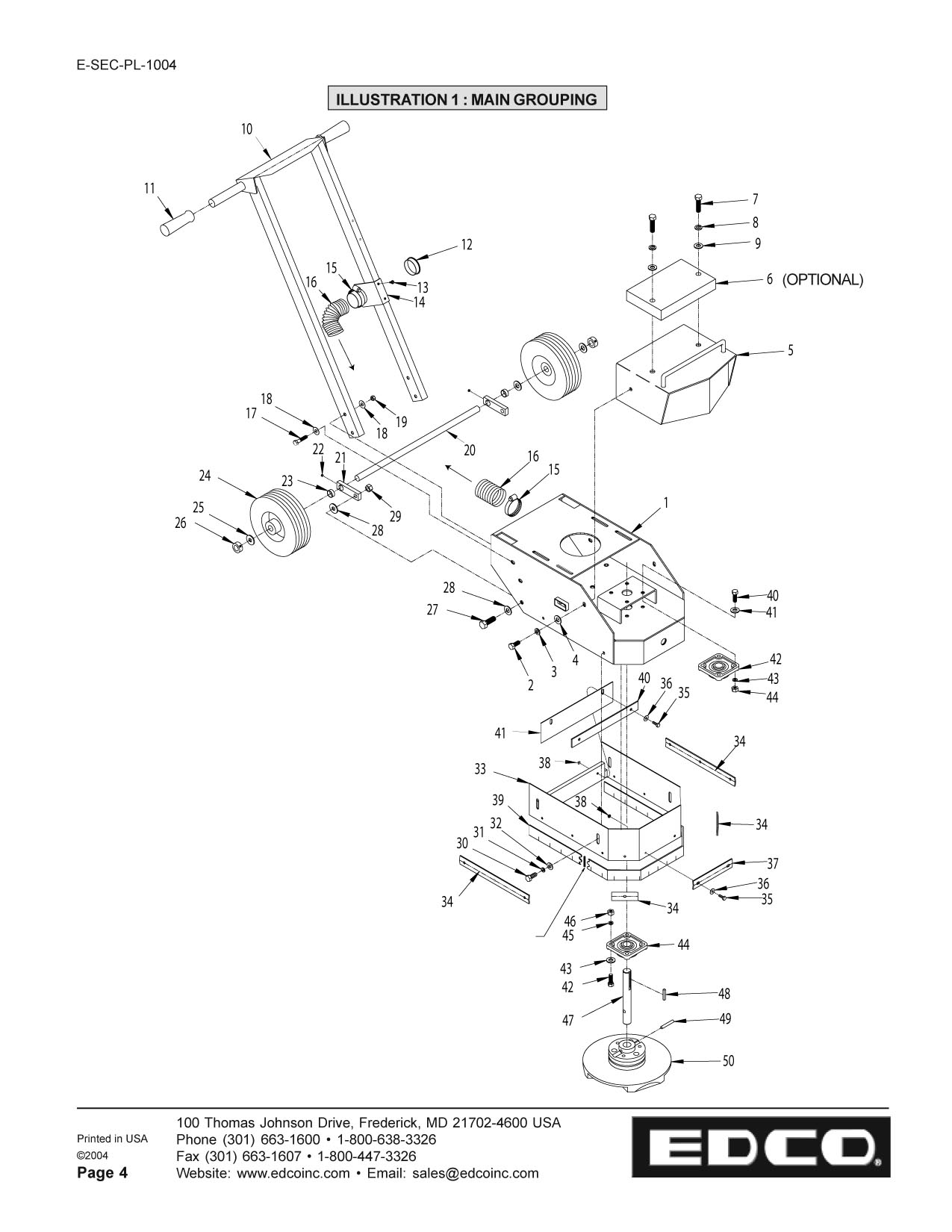 Construction Equipment Parts Jlg Parts From Www