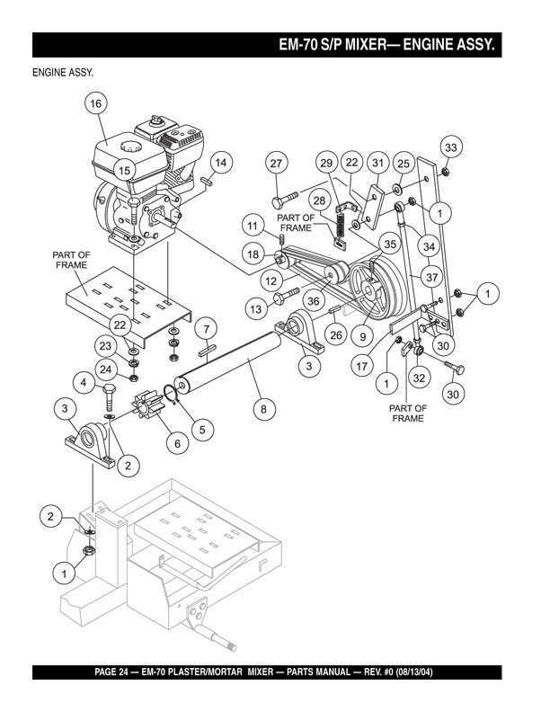 Jlg 2632e2 Wiring Diagram