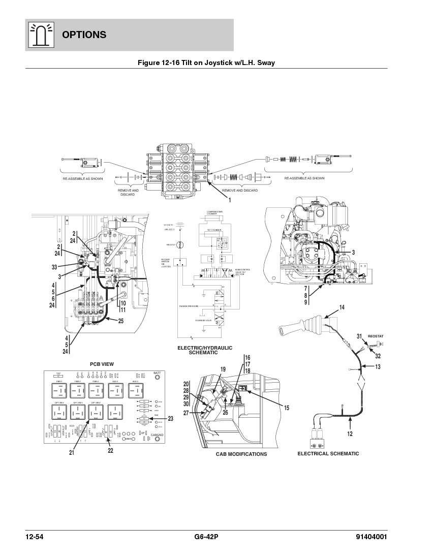 Jlg G6 42a Wiring Diagram Libraries 60g Construction Equipment Parts From Www Gciron Comjlg 12