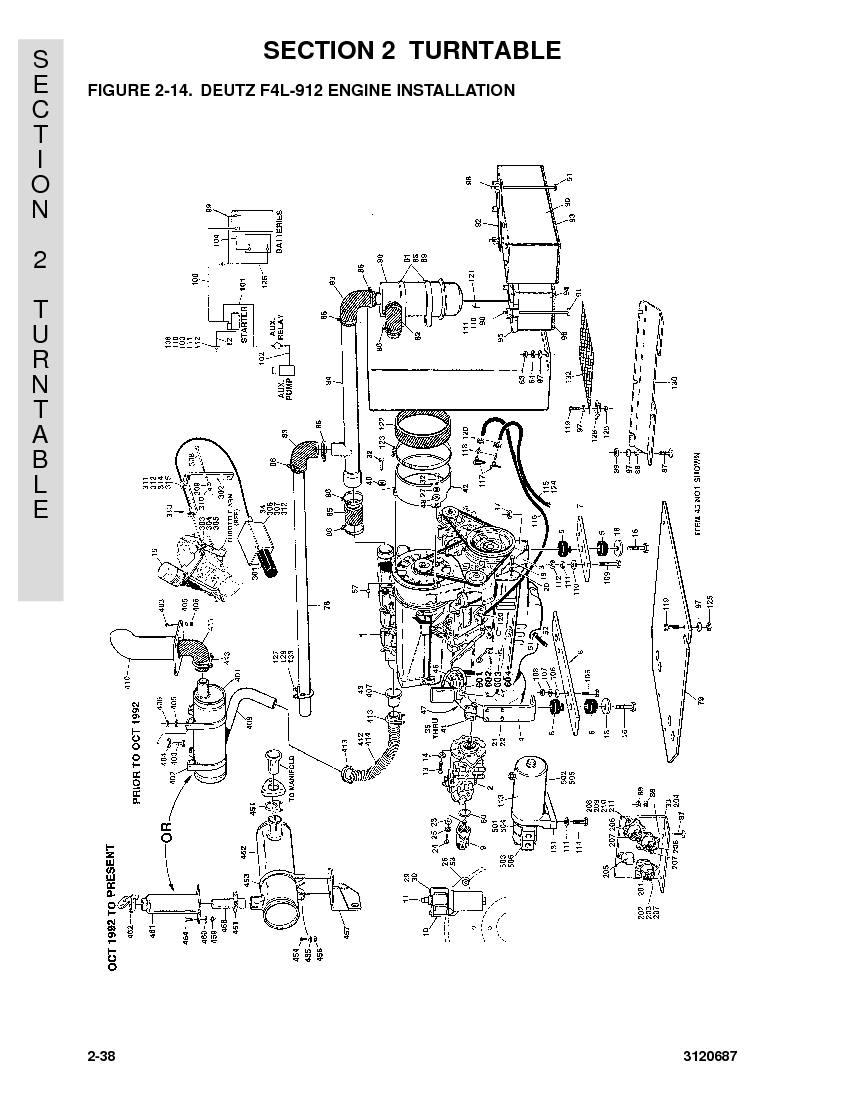 Construction Equipment Parts Jlg From Gcironcom 302 Engine Diagram 20 Piston