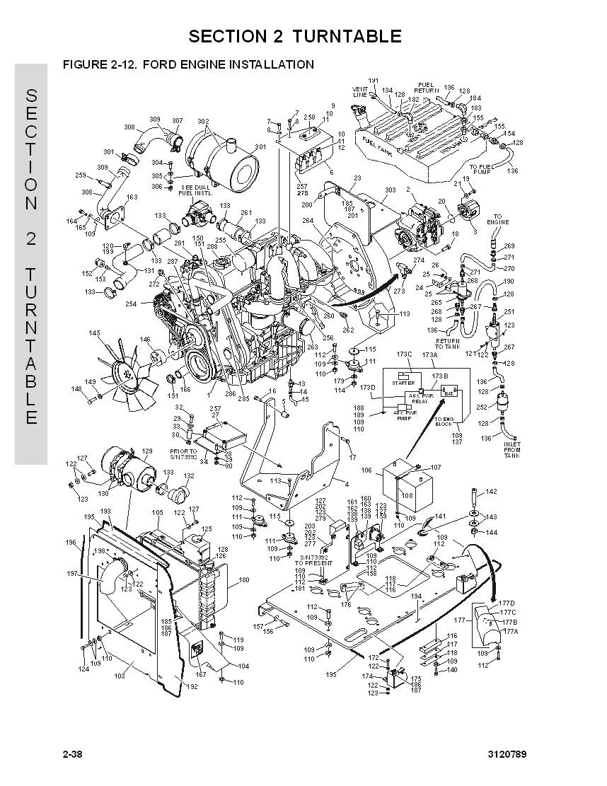 jlg 40h wiring diagram Wiring Diagrams 20MVL JLG jlg 40 rts wiring diagram
