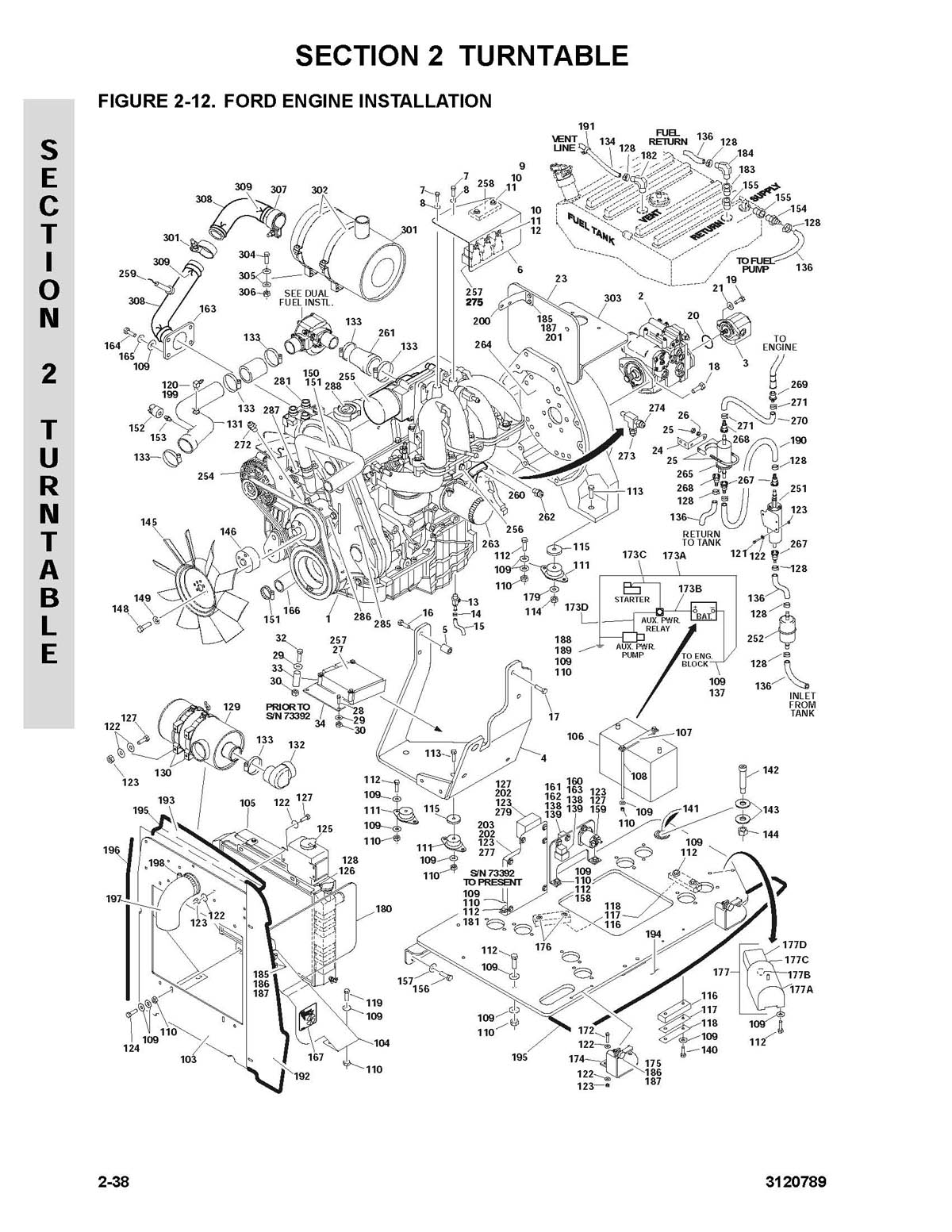 Sullair 185 Wiring Diagram on miller engine