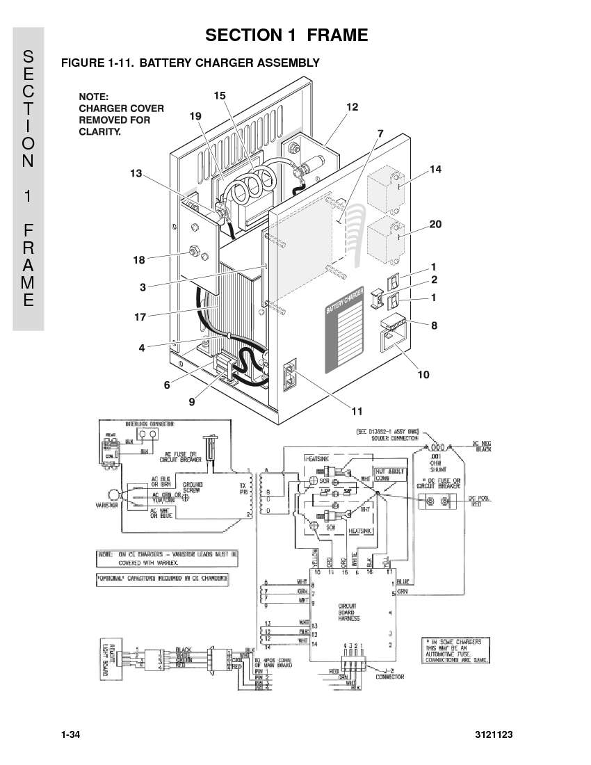 Construction Equipment Parts Jlg From Gcironcom 20am Wiring Diagram Decals Installation Ansi Export Specs