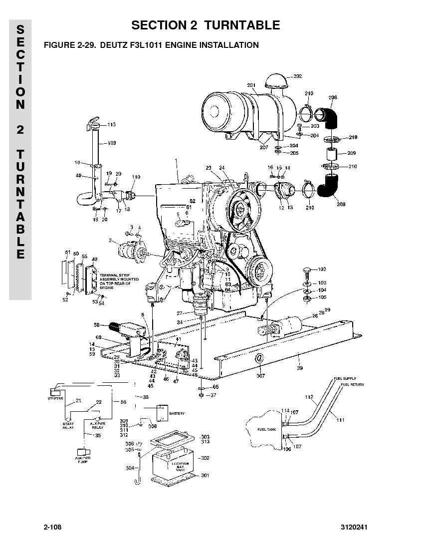 deutz engine diagrams deutz wiring diagrams #1