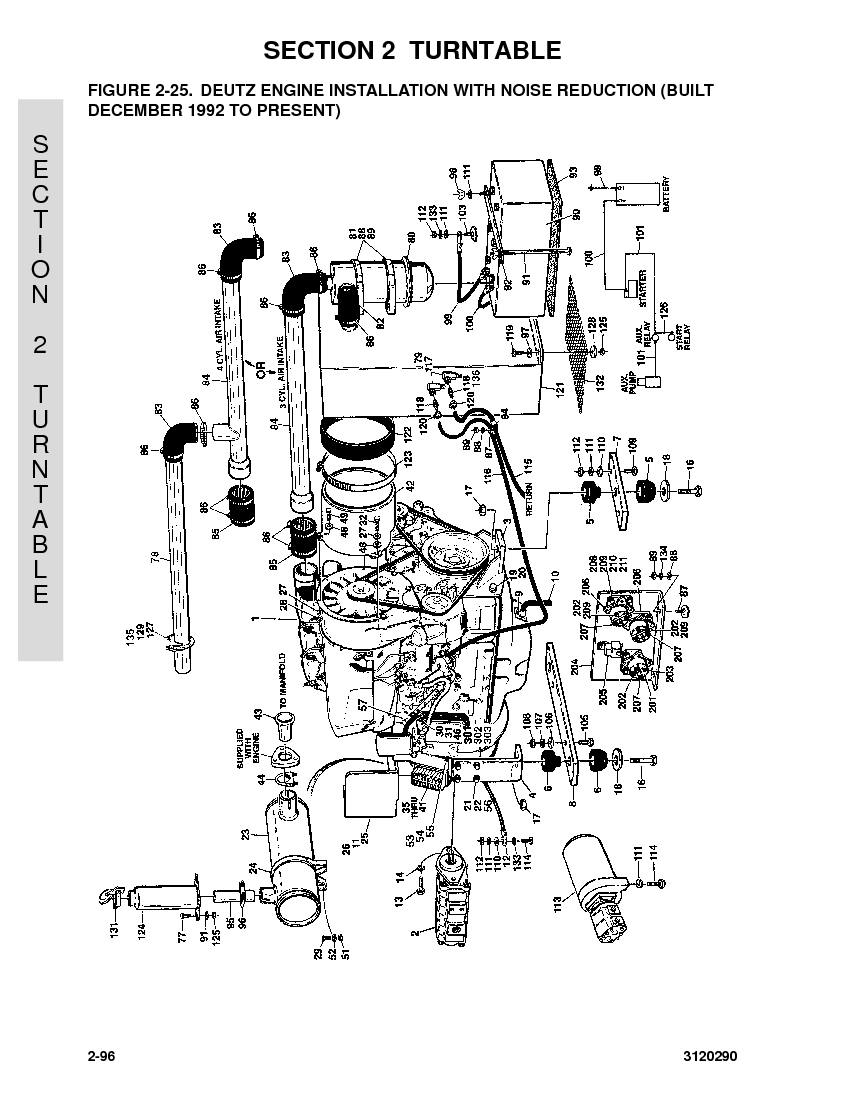 Deutz F4l912 Engine Diagram on Porsche 912 Wiring Diagram