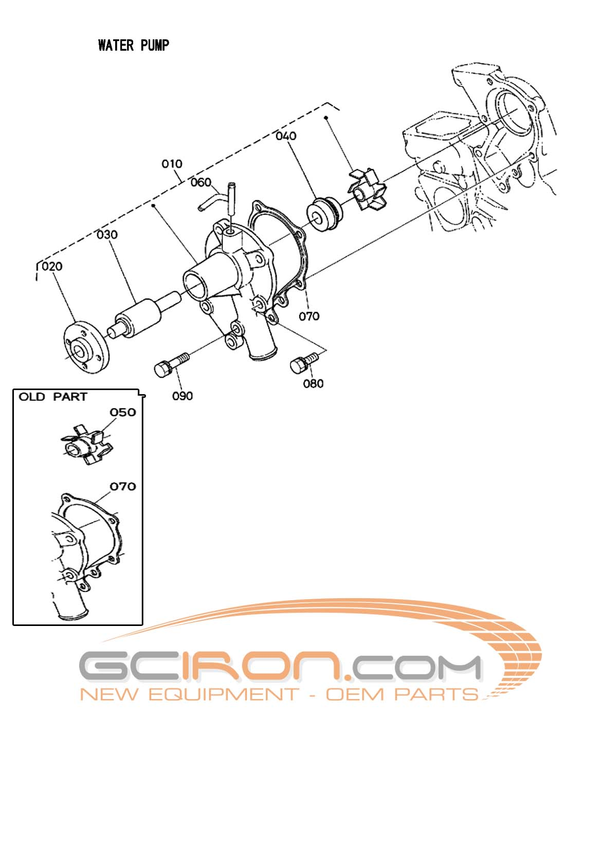 kubota wg750 parts diagram