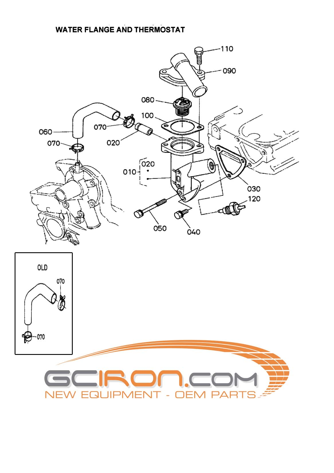 Kubota Parts Lookup : Kubota wg b wiring diagram engine