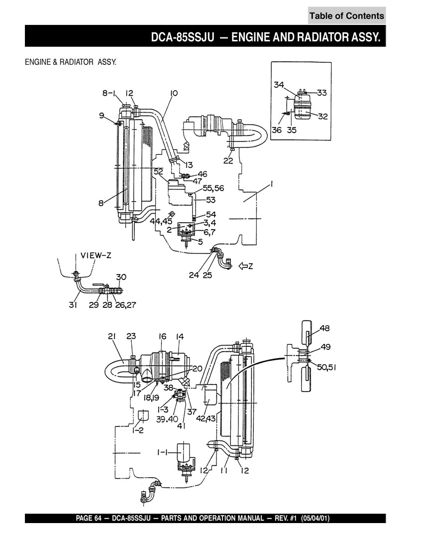 tractor wiring harness for sale with Dca25ssi Wiring Diagram on Car Hood Harness additionally S17568 additionally Wiring Diagram For John Deere Backhoe in addition Snapper Riding Mower Wiring Diagram as well 8n Ford Wiring Diagram.