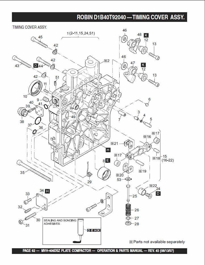 wiring diagram for wisconsin engine wisconsin engine