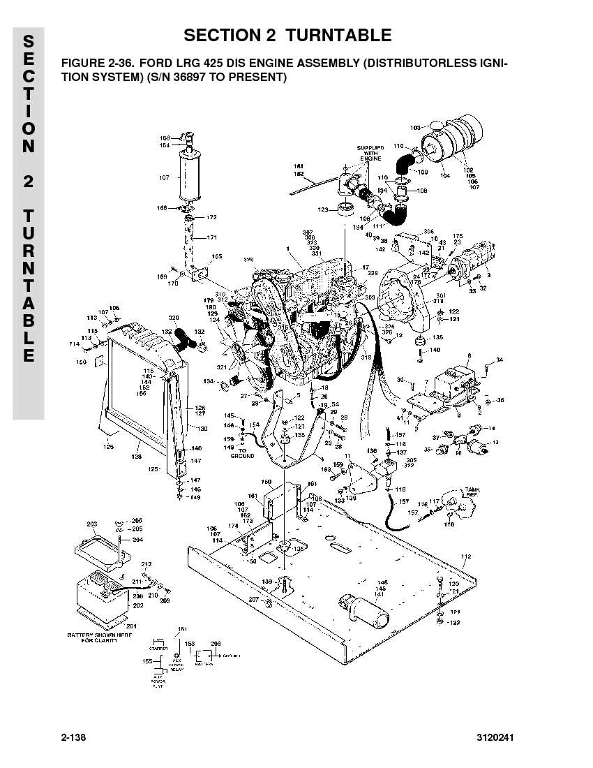 Jlg Cm2546 Wiring Diagram Page 3 And Schematics Harness Construction Equipment Parts From Www Gciron Com At Engine For A